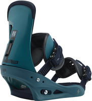 Burton Freestyle Fixations Snowboard