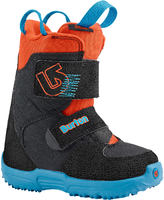 Burton Mini Grom Webslinger Botte Snowboard