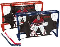 CCM Carey Price Mini Hockey Deluxe Sæt