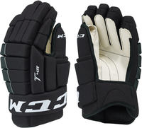 CCM T4R III Junior Hockey Handschuhe
