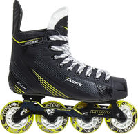 CCM Tacks 3R52 JR Rollerhockey skate