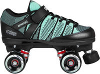 Chaya Emerald Soft Derby Patines Quad