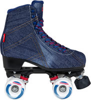 Chaya Fashion Billie Jean Quad Patines Quad