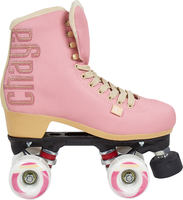 Chaya Fashion Pink Patines 4 Ruedas
