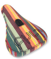 Cult Mexican Blanket Mid Pivotal Selle Bmx