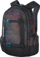 Dakine Womens Mission 25L Backpack