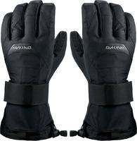 Dakine Wrist guard Ski Gloves