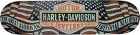 Darkstar Harley-Davidson Freedom Tabla Skateboard