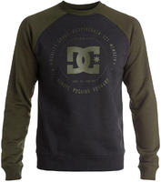 DC Shoes Rebuilt Crewneck