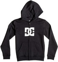 DC Shoes Star Skate Zip Hoodie Youth