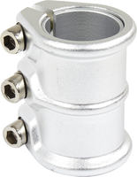 District HT-Series Triple Clamp