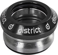 District S-series Integrated Headset
