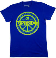 District Supply Co Legit T-Shirt