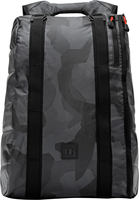 Douchebags The Base 15L LTD Mochila Camo Negra