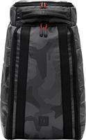 Douchebags The Hugger 30L LTD Black Camo Ryggsekk