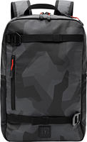 Douchebags The Scholar LTD Black Camo Rucksack