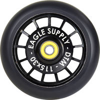 Eagle 115 Radix Hollowtech DTM Core Medium Stunt Scooter Wheel