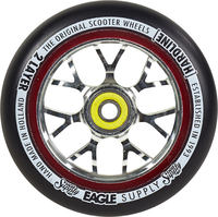 Eagle 2 Layer X6 115mm Panthers Pro Scooter Wheel