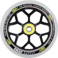 Eagle 6M 110mm Black Core Pro Scooter Wheel
