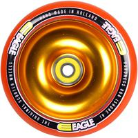Eagle V2 Gold Core Stunt Scooter Wheel Complete
