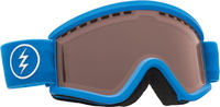 Electric EGV.K Royal Blau Kinderski Skibrille