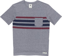Element Ashland Crew Camiseta