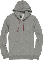 Element Classic Cornell Barn Zip Skate Hoodie