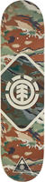 Element Sawtooth Skateboard Deck