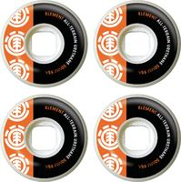 Element Section 50mm Skateboard Ruedas 4 piezas
