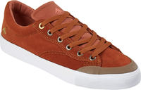Emerica Indicator Low Rust Skate-Schuhe