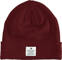 Emerica Standard Issue Mössa Maroon