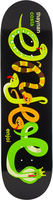 Enjoi Thayan Intertwined Impact Light Skateboard Deck