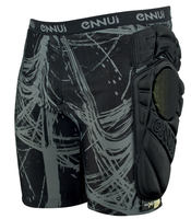 Ennui City Shorts Protectores