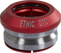 Ethic DTC Integrated Headset