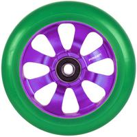 Fasen 8 Spoked Stunt Scooter Wheel Complete