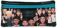Figz Collection Pencil Case