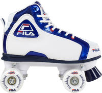 Fila Smash Quad Patines 4 Ruedas