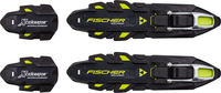 Fischer Xcelerator 2.0 Skate and Classic Rollerski NIS Bindung