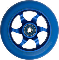 Flavor Awakening Colored PU Pro Scooter Wheel Complete