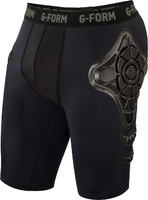 G-Form Pro G Board ja Suksi Compression Shorts