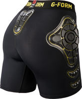G-Form Pro X Dames Compression Shorts