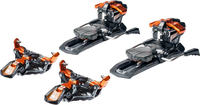G3 Ion 12 Touring Ski Bindings