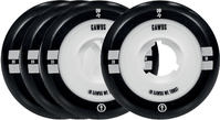 Gawds Dual Density Aggressive Wheels 4-Pack