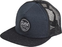 Globe Expedition Snap Back