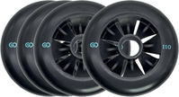 Go Project Bow and Arrow 4-Pack Inline Wheels