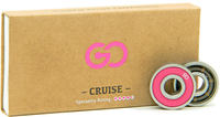 Go Project Cruise Kugellager 8-Pack