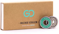 Go Project Richie Eisler Roulements 8-Pack