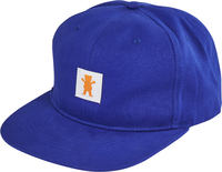 Grizzly Field And Stream Strapback