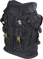 Ground Control Canvas Rucksack
