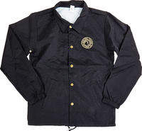 Ground Control Crest Chaqueta